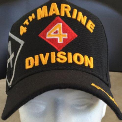 4th Marine Div SKU 173