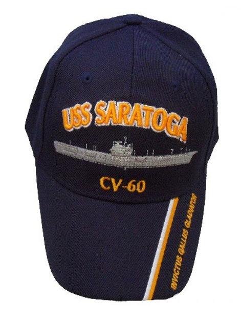 USS SARATOGA SKU 931
