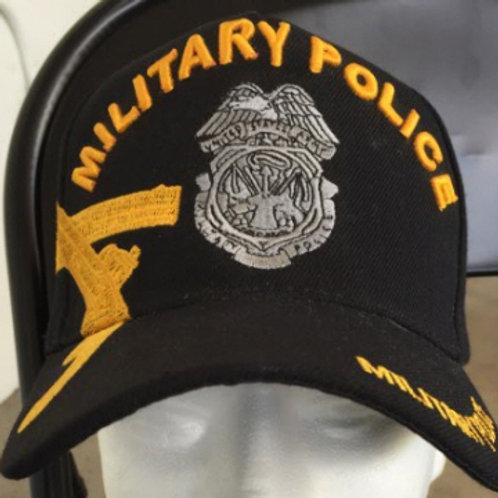 Military Police SKU 183