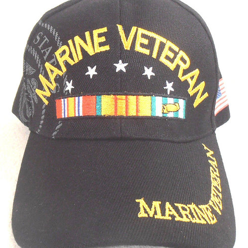 12 US Marines Hats SKU 419 Only $2.99 Each