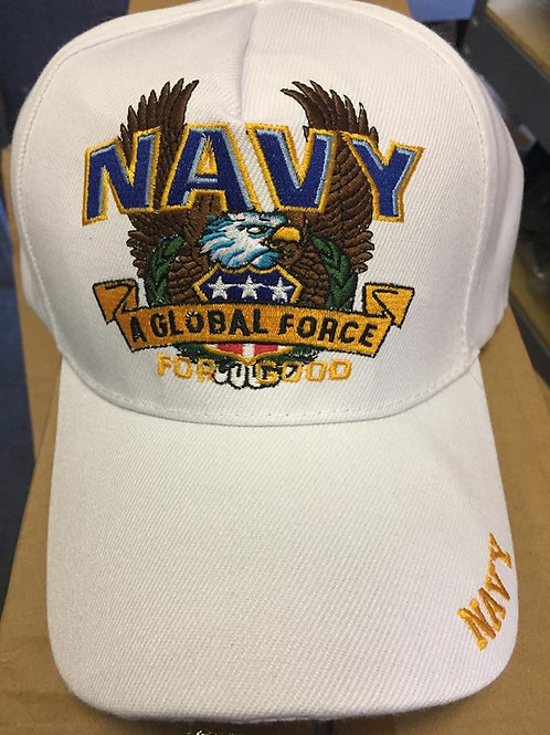 Navy Global Force SKU 400