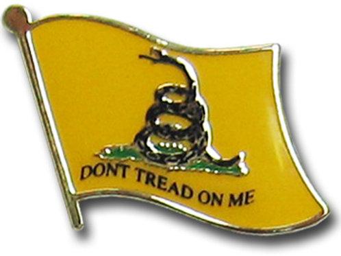 Dont Tread On Me flag SKU 1107