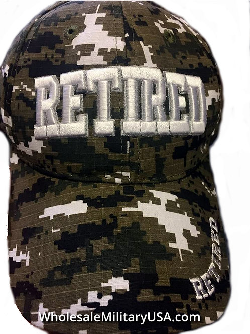 Retired SKU 002