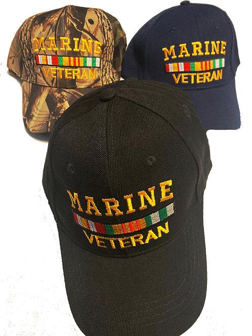 12 Marine Veteran SKU 781 Only $2.75 Each