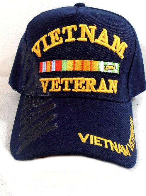 Vietnam Vet SKU 123