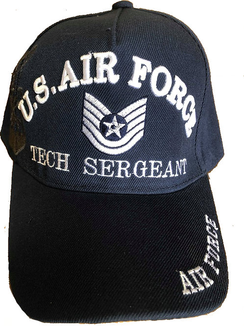 Tech Sergeant SKU 704