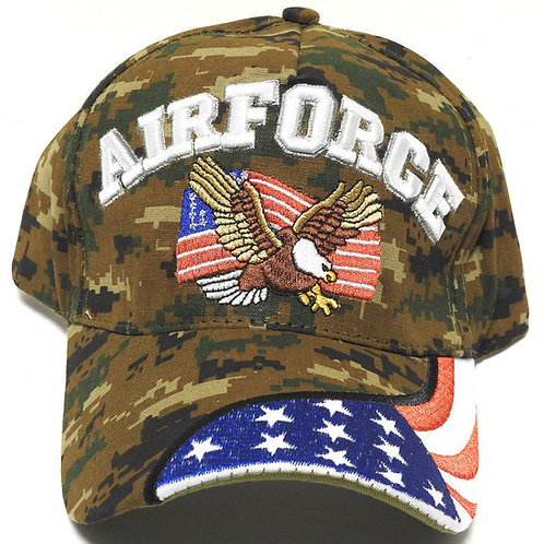 US Air force SKU 119