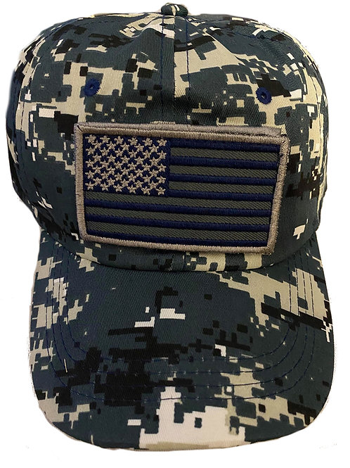 Navy Uniform Flag SKU 862