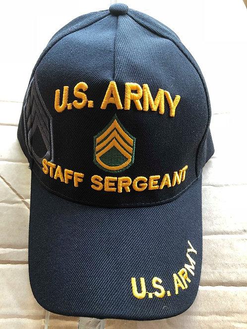 Army Staff Sgt SKU 300