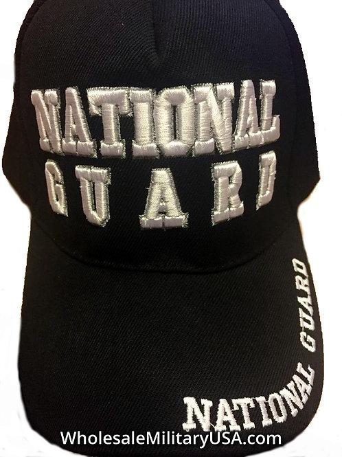 National Guard SKU 018