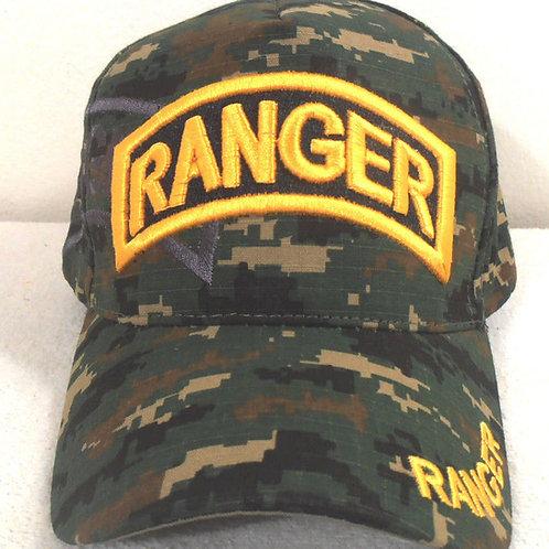 Ranger SKU 027