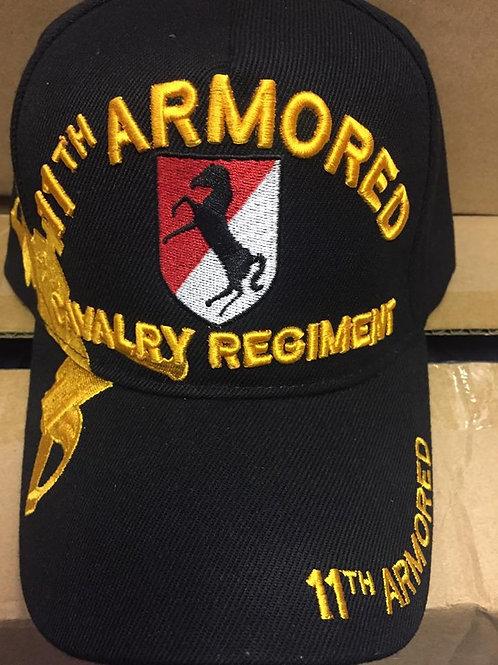 11th Armored SKU 046