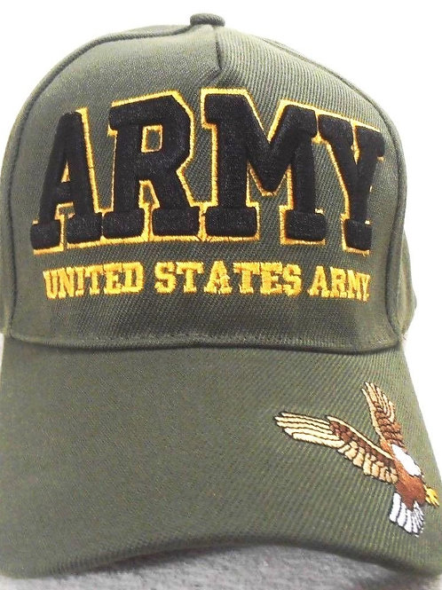 US Army SKU 295