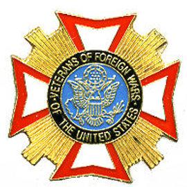 Veterans of Foreign Wars SKU 1006
