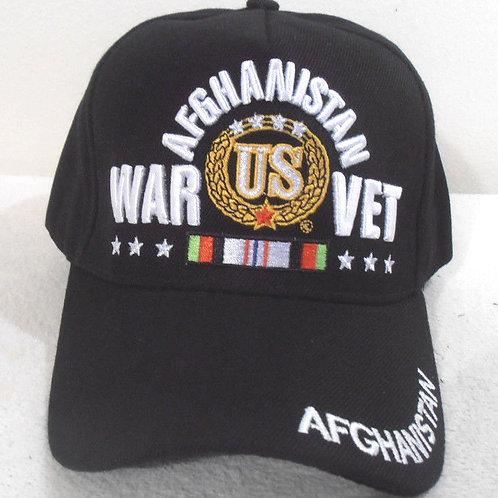 Afghanistan War Vet SKU 171