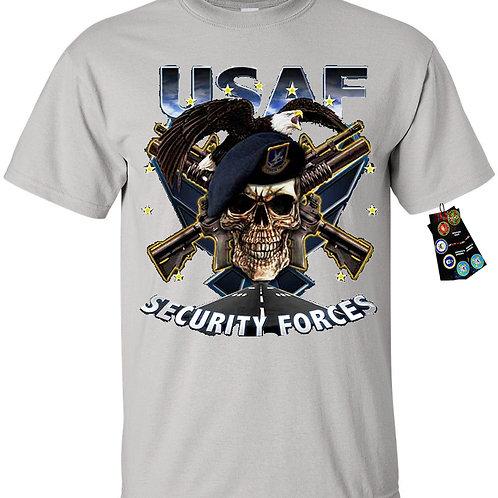 Air Force Security SKU 1535