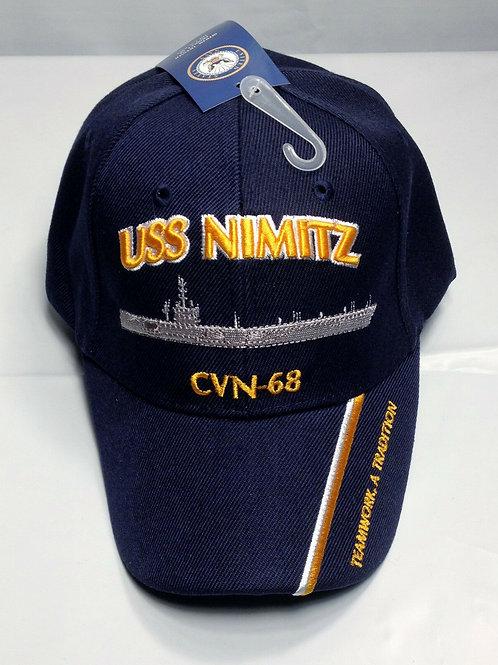 USS NIMITZ SKU 937