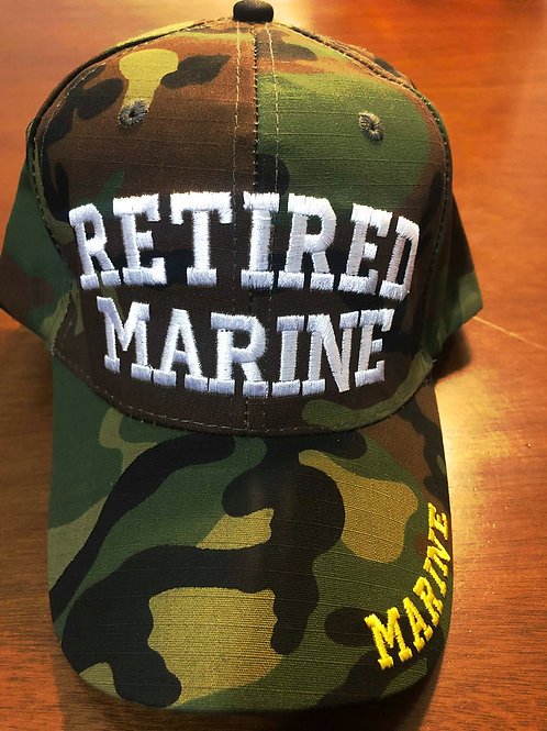 12 US Marine Retired SKU 733 Only $2.75 Each