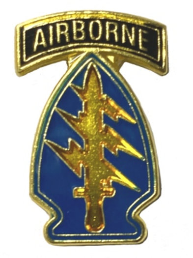 Airborne SKU 1121