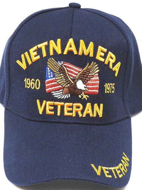 Vietnam Era Blue