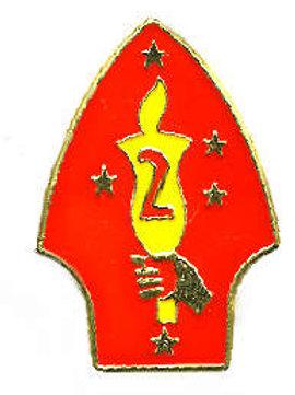 2nd Marine Division SKU 1047