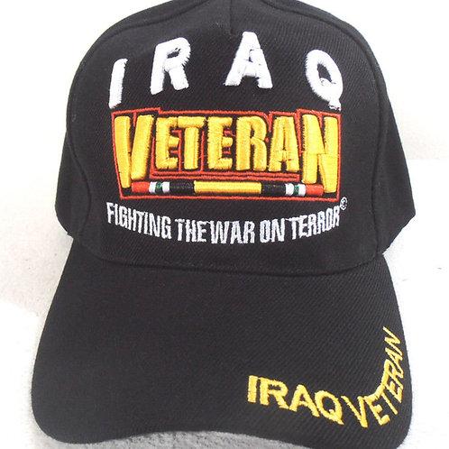 Iraq Vet SKU 226
