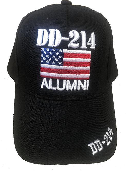 DD-14 Alumni SKU 978
