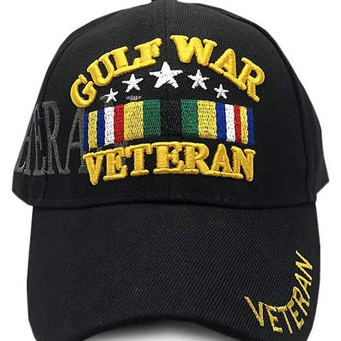 Gulf War Veteran SKU 521