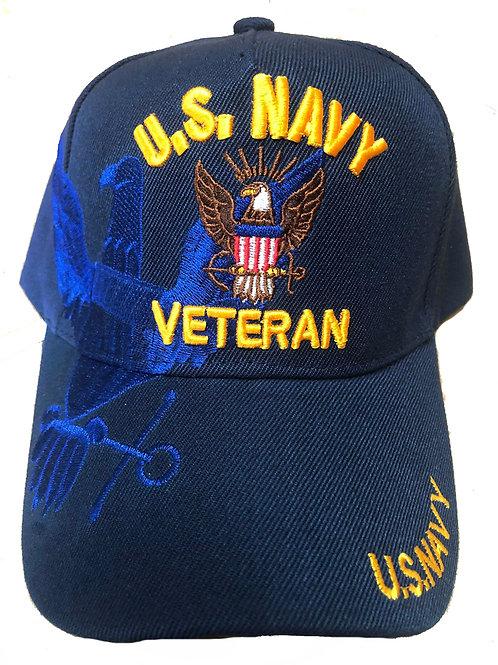 Navy Veteran Blue SKU 917