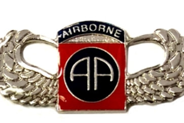 82nd airborne division, wings SKU 1025