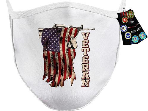 US Veteran Mask SKU 1518