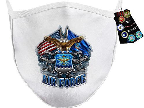 US Air Force Mask SKU 1523