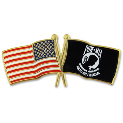 POW-MIA Flags SKU 1012