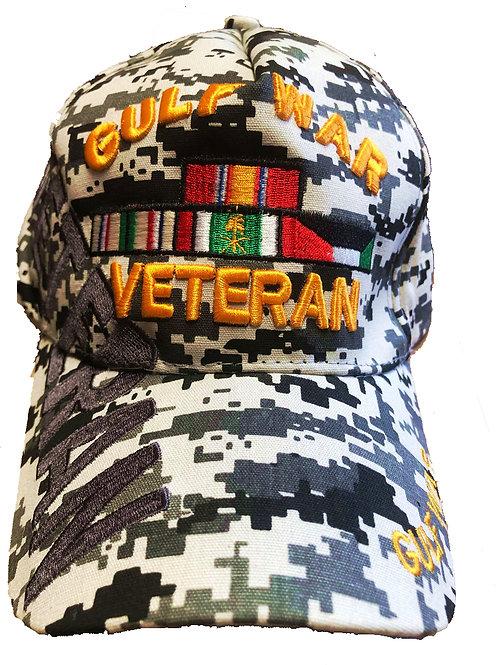 Gulf War Veteran Camo SKU 676