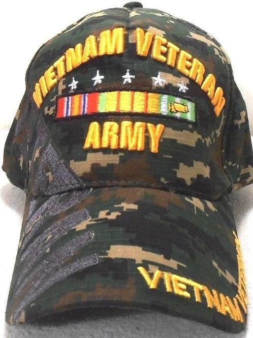 Army Vietnam Vet SKU 311