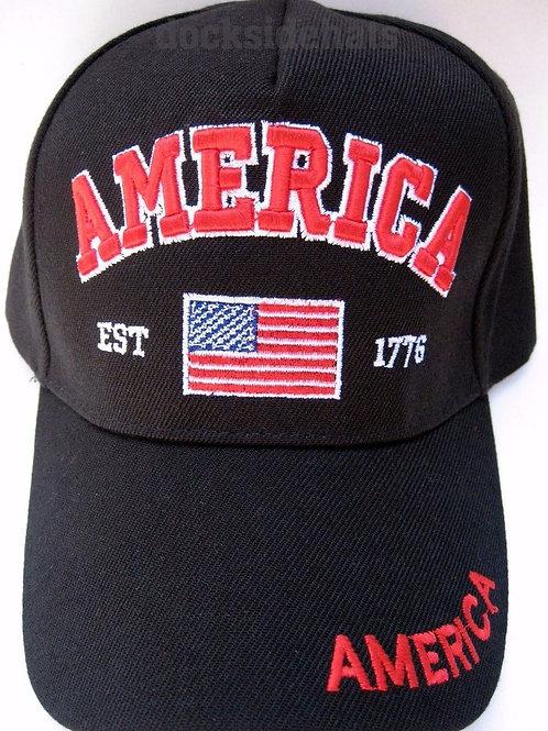 America SKU 144