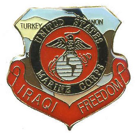 USMC Iraqi freedom SKU 1053