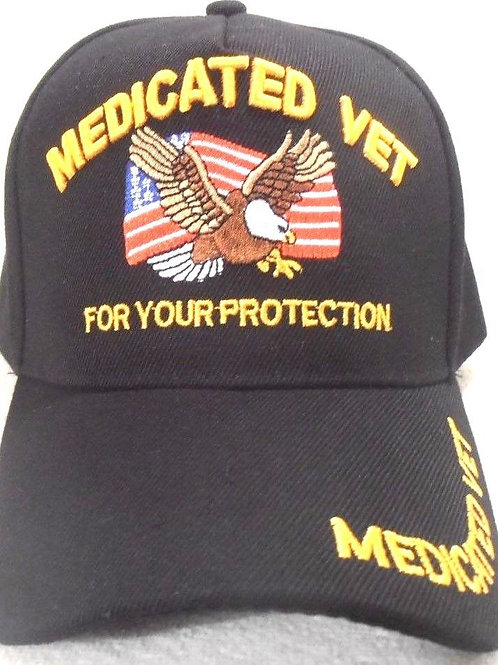 Medicated Vet SKU 214