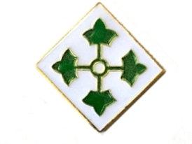 4th Infantry SKU 1111