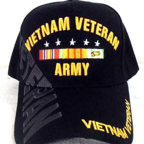 Army Vietnam Vet SKU 024