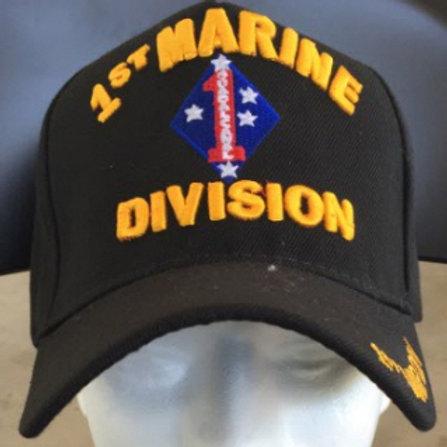 1st Marine Div SKU 165