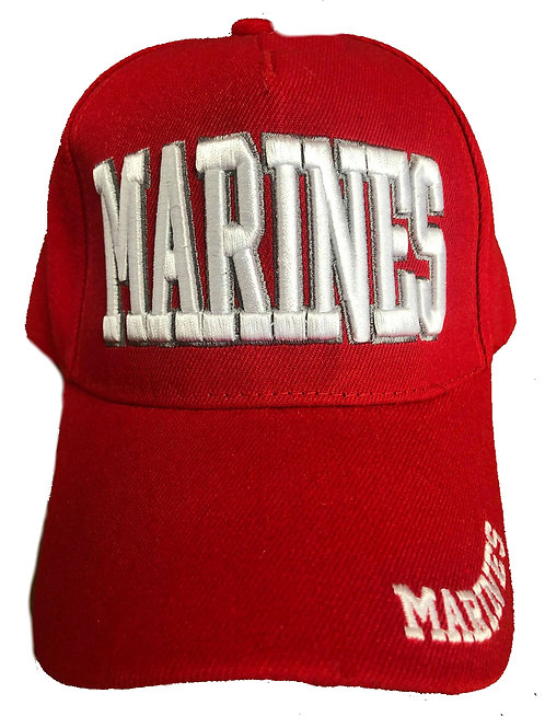 Marine Red SKU 985