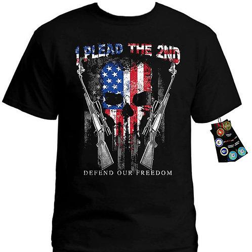 Defend Our Freedom SKU 3001