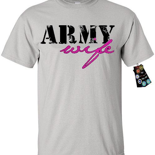 Army Wife SKU 1621