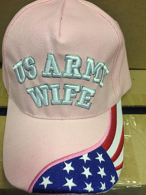 Army Wife SKU 111