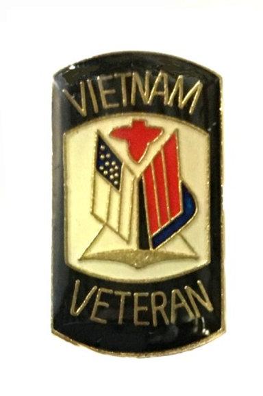 Vietnam Veteran SKU 1016