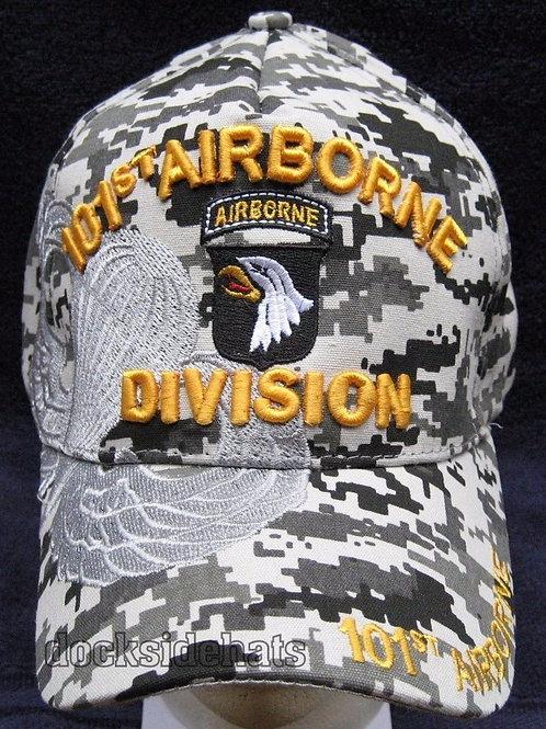 101st Airborne SKU 129