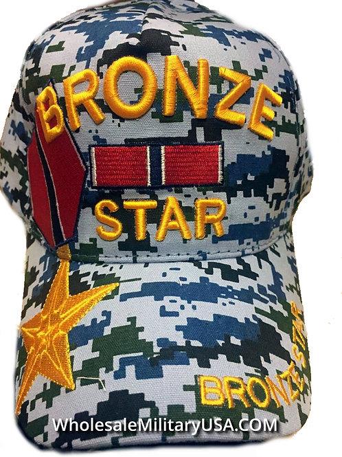 Bronze Star SKU 013