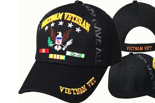Vietnam Veteran All Gave Some /Shadow SKU 502