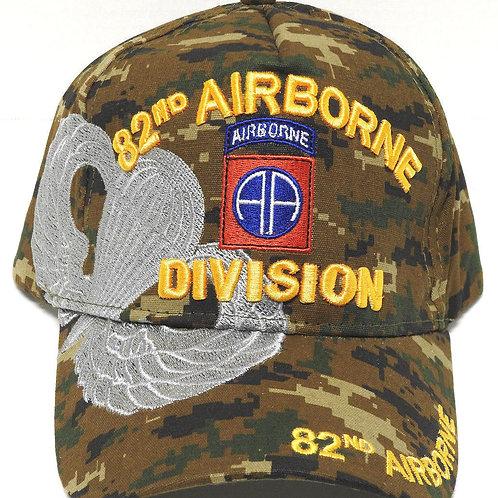82nd Airborne SKU 401
